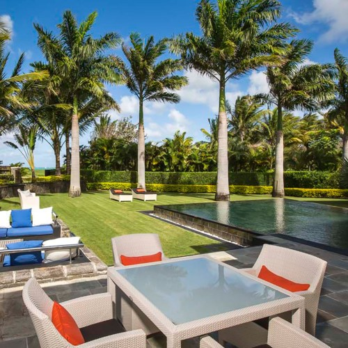 Property of the Day: Lunéa Villa, Mauritius