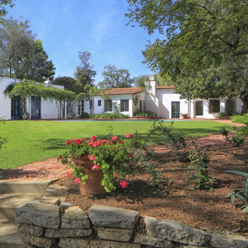 Property of the Day: Brentwood, California