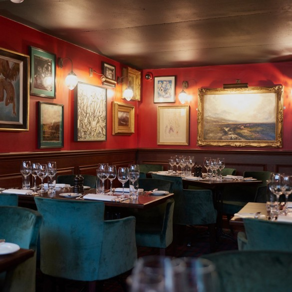london s most romantic restaurants town country