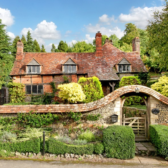 Outstanding Property Of The Day Boss Lane House Buckinghamshire  Town  With Heavenly The Property The Brick And Flint Walls Hatched Windows And Higgledypiggledy  Garden Walls Of This Thcentury Home Could Have Come Straight From The  With Charming Garden Sweeper Also Homes For Sale Garden Oaks Houston In Addition B Q Garden Pots And Whitehall Gardens As Well As Funky Garden Chairs Additionally The Olive Garden Great Yarmouth From Townandcountrymagcouk With   Heavenly Property Of The Day Boss Lane House Buckinghamshire  Town  With Charming The Property The Brick And Flint Walls Hatched Windows And Higgledypiggledy  Garden Walls Of This Thcentury Home Could Have Come Straight From The  And Outstanding Garden Sweeper Also Homes For Sale Garden Oaks Houston In Addition B Q Garden Pots From Townandcountrymagcouk