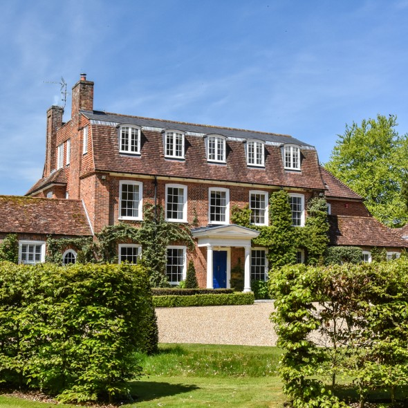 Buy Property In Winchester Town Hampshire