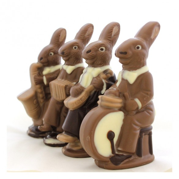 The Best Easter Eggs 2015