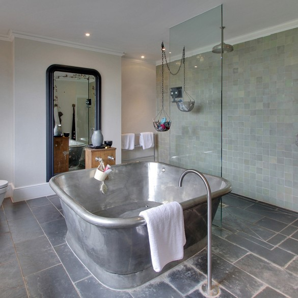 Bathroom Design Ideas Homes For Sale Uk Town Country Magazine Uk