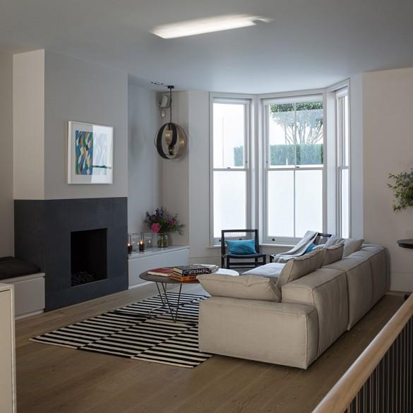 Property Of The Week Campden Hill Road Kensington With Savills And John D W
