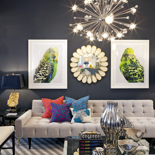Jonathan Adler Opens New Notting Hill Boutique New Store