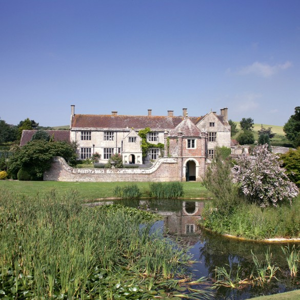 Property Of The Week For Sale Poxwell Manor Dorchester