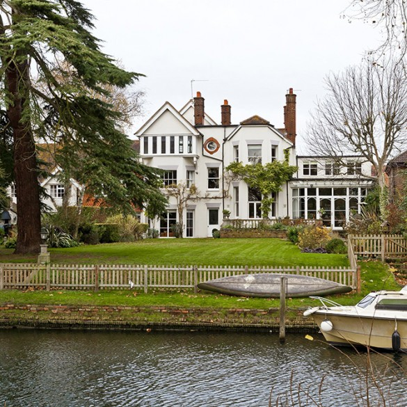 homes by the river thames for sale houses for sale uk