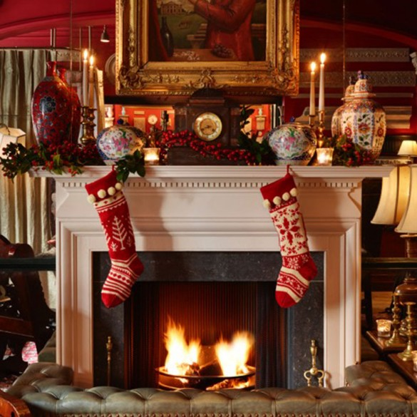 just moments from marble arch this boutique hotel is perfectly situated for some retail therapy or last minute gift hunts the christmas shopping - Best Christmas Getaways