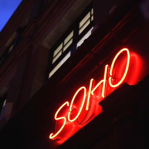 What to book: Soho Create
