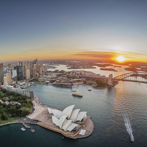 T&C's ultimate guide to Sydney