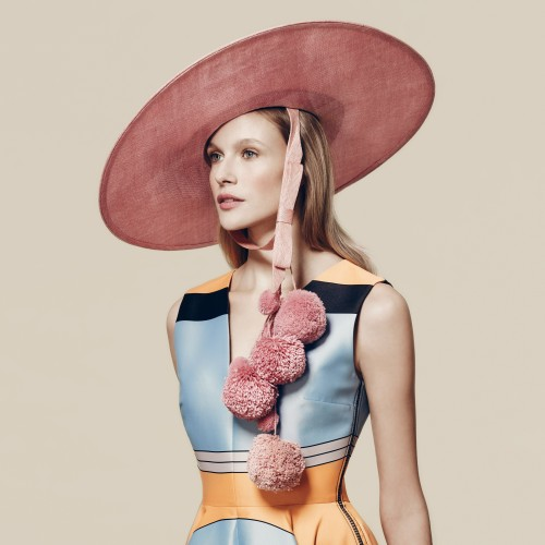 Royal Ascot launches millinery collection