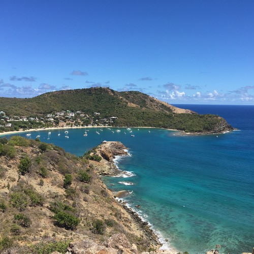 Where to stay: Sugar Ridge, Antigua