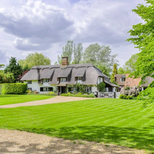 Property News: Luxury Houses, Villas, Mansions And Estates