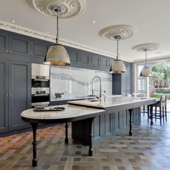 Poggenpohl Kitchen Design Centre Clapham